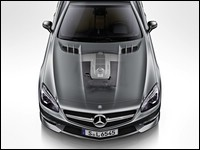 Mercedes-Benz SL 65 AMG '45th ANNIVERSARY'
