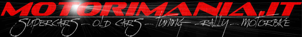 Home Page - Motorimania.it