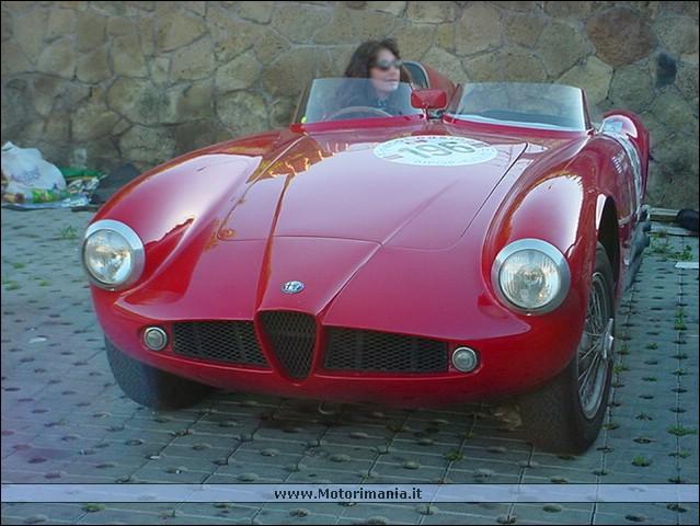 Pelican Parts Technical BBS - View Single Post - Rare Alfa Romeo