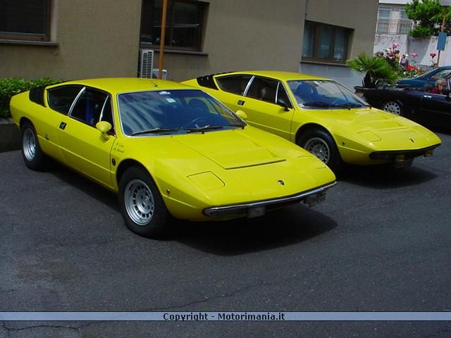 Lamborghini Urraco P250, lamborghini urraco, urraco, lamborghini ...